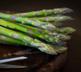 Can You Microwave Asparagus