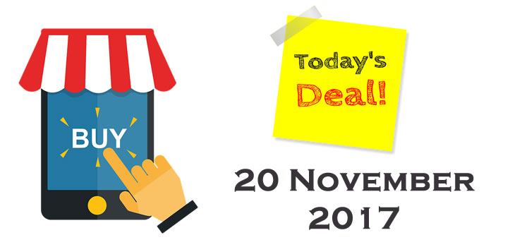 Deals of the day 20