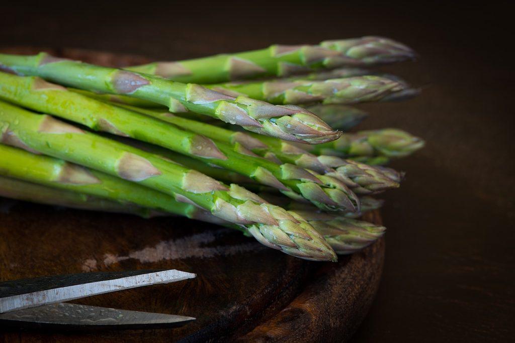 Can You Microwave Asparagus
