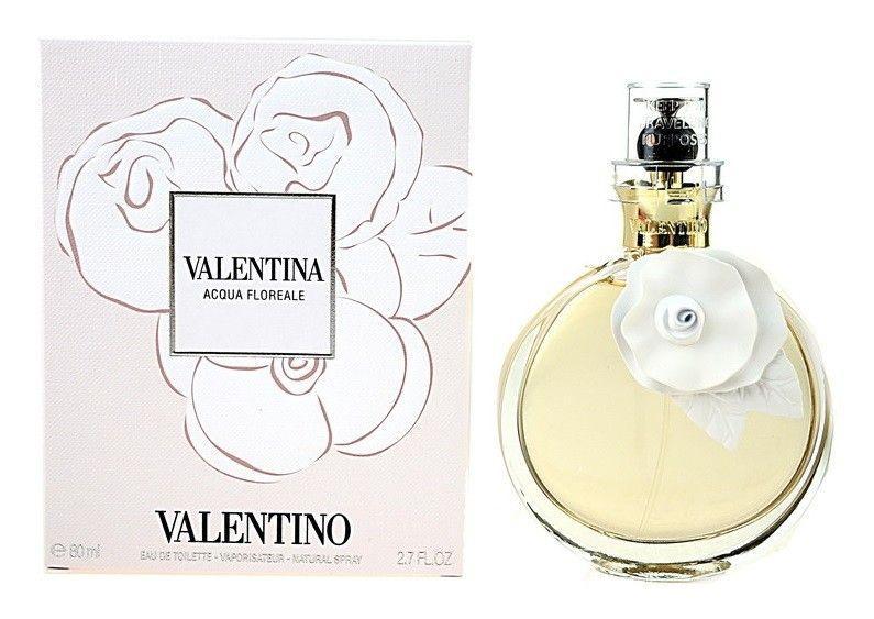 Valentino Valentina Acqua Floreale Review