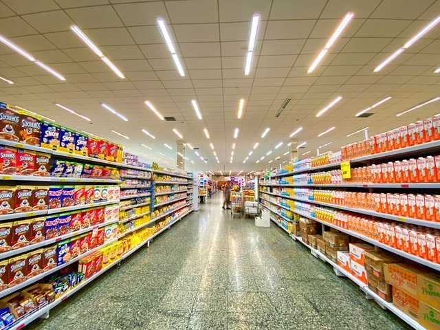 How to Cut Household Food Costs