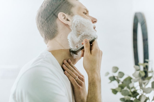 Post Shave Skin Care